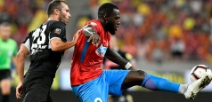 Liga 1: FCSB turează motoarele pentru meciul de la Split