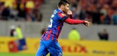 Raul Rusescu a revenit la FCSB