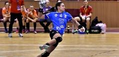 CSM București a câștigat primul amical cu Buducnost