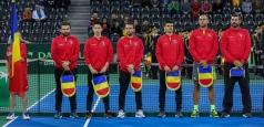 Cupa Davis: S-au pus în vânzare biletele pentru meciul România – Polonia