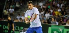 ATP Toronto: Eliminare în sferturi