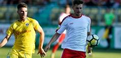 Liga 2: Goluri multe la Arad și Clinceni