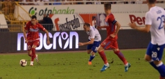 Bilete pentru FCSB - Hajduk Split, de marți la case