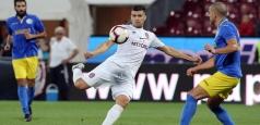 Europa League: Antrenament pentru play-off
