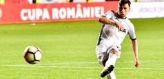 FCSB l-a transferat pe Alexandru Stan