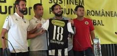 Casa Pariurilor devine sponsorul oficial al FC Botoșani și U Cluj