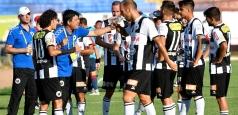 Liga 2: Victorii la Pitești și Cluj