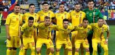 Convocări preliminare pentru debutul în Liga Națiunilor
