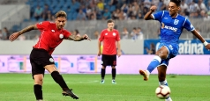 Liga 1: Concordia dă lovitura în Bănie