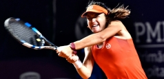 US Open: Start pe tabloul calificărilor