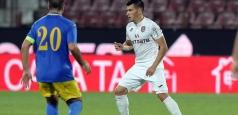 Europa League: Înfrângere dureroasă pentru CFR Cluj