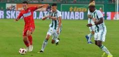 Europa League: FCSB pierde la Viena. Retur de foc pe Arena Națională