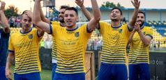 Liga 1: Dunărea, prima victorie pe teren propriu