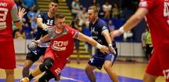 Supercupa României: Dinamo câștigă trofeul în competiția masculină