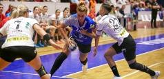 Supercupa României: SCM Râmnicu Vâlcea câștigă după o finală-maraton