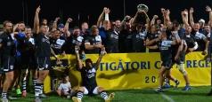 CSM București câștigă în premieră Cupa Regelui