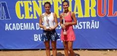 """Cristina Ene a câștigat """"Cupa Centenarului 2018"""""""