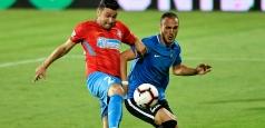 Liga 1: FCSB învinge și trece pe primul loc