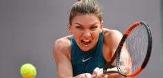 US Open: Când Simona nu este Halep