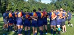 Primul XV pentru meciul cu Namibia de la World Rugby U20 Trophy