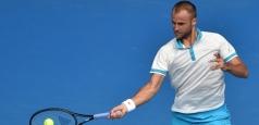 US Open: O retragere și un abandon