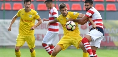 Cupa României: Rezultatele fazei a treia naționale