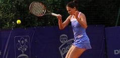 US Open: Olaru, victorii în probele de dublu