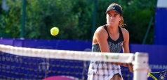 US Open: Fără românce în proba de simplu