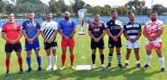SuperLiga CEC Bank: Obiectivele celor 8 echipe participante