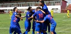 Liga 2: Sportul prinde viteză