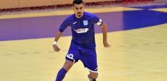 Informatica Timișoara s-a calificat în Main Round-ul UEFA Futsal Champions League