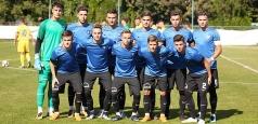 FC Viitorul - Dinamo Zagreb în Youth League