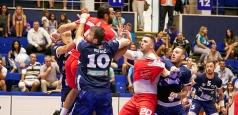 LNHM: Dinamo se impune în primul derby al campionatului