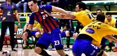 """LNHM: Steaua remizează la Călărași, """"tigrii"""" înving la Suceava"""