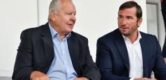 """Presedintele World Rugby, Bill Beaumont: """"Suntem hotarati sa sprijinim Romania pentru pastrarea unui nivel cat mai inalt al rugbyului aici"""""""