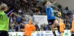 Prim pas către grupele EHF Champions League