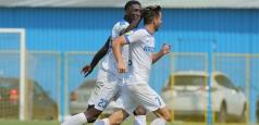 Liga 2: Festival de goluri la Târgu Jiu și Timișoara