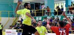 Steaua avansează în Cupa EHF