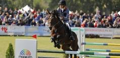 Karpatia Horse Show împlinește cinci ani