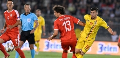 Nations League: Remiză dătătoare de speranțe