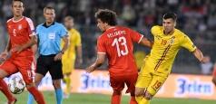 Nations League: Remiză dătătoare de speranțe