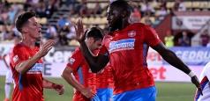 Liga 1: FCSB - Dunărea Călarași se va disputa la Voluntari