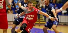 EHF CL: Start bun pentru campioana României