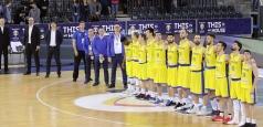România se confruntă duminică seara cu Macedonia în FIBA Eurobasket 2021 Pre-Qualifiers
