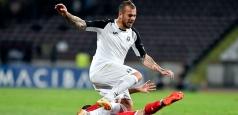 Liga 1: Alibec, gol și pasă de gol în Ștefan cel Mare