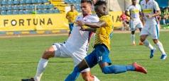 Liga 1: Trei penalty-uri și cinci goluri la Călărași