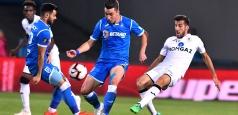 Liga 1: Cinci goluri și spectacol de gală la Mediaș