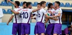 Liga 2: Gazdele triumfă în Trivale