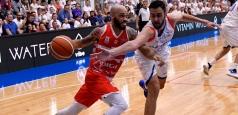 CSM CSU Oradea intră în focurile preliminariilor Basketball Champions League