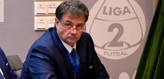 Kyros Vassaras continuă ca președinte al Comisiei Centrale a Arbitrilor